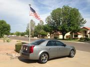 2006 cadillac Cadillac CTS Base Sedan 4-Door